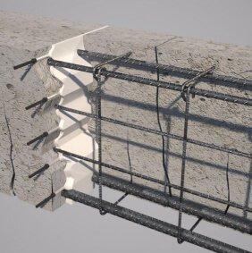 Инъектирование бетонного покрытия