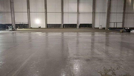 Промышленный бетон заказать замесить бетон вручную