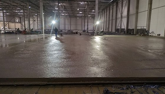 Промышленный бетон заказать монолит 20м пропитка для бетона купить в воронеже